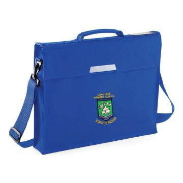 Long Lane Primary School Junior Book Bag with Strap